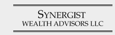Welcome to Synergist Wealth Advisors LLC